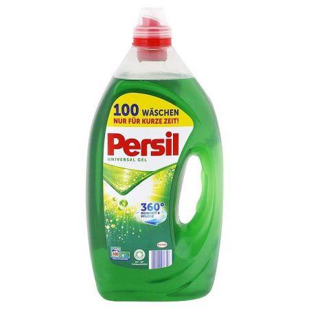 PERSIL Kraft univerzálny gél na pranie koncentrát 5 l / 100 praní